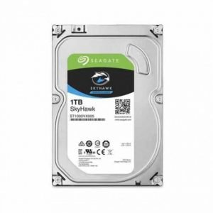 SEAGATE HDD 1TB SATA III64MB 6.0GB/S 7200RPM64MB INTERNAL 3.5""