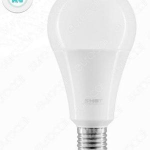 Lampada LED E27 24,5W Luce Naturale Bulb A80