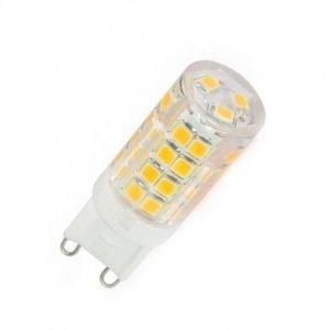 Lampada  LED G9 4W Luce Calda