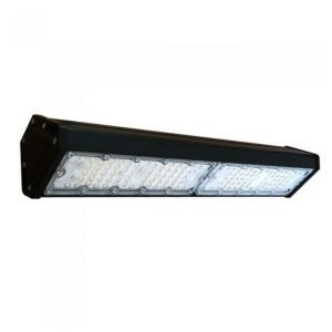 Faro Industriale LED Linare 100W  HIGH BAY Luce Naturale